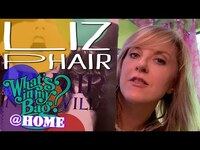 Thumbnail for the Liz Phair - What's In My Bag? [Home Edition] link, provided by host site