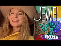 Thumbnail for the Jewel - What's In My Bag? [Home Edition] link, provided by host site