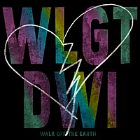 Thumbnail for the Walk Off the Earth - What's Love Got to Do with It link, provided by host site