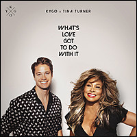 Thumbnail for the Kygo - What's Love Got to Do with It link, provided by host site