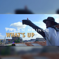 Thumbnail for the The Fresh Prince - What's Up link, provided by host site