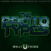 Thumbnail for the The Prototypes - What U Think link, provided by host site