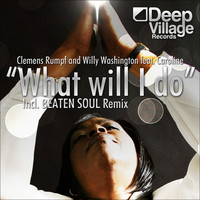 Thumbnail for the Clemens Rumpf - What Will I Do (C.R. Classic Mix) - C.R. Classic Mix link, provided by host site