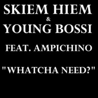 Thumbnail for the Skiem Hiem - Whatcha Need? link, provided by host site