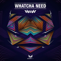 Thumbnail for the W - Whatcha Need link, provided by host site