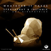 Thumbnail for the Instamix - Whatever It Takes link, provided by host site