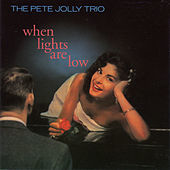 Thumbnail for the Pete Jolly - When Lights Are Low (with Bob Bertaux & Bob Neal) link, provided by host site