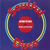 Thumbnail for the Arthur Prysock - When Love Is New link, provided by host site