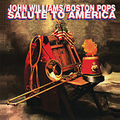 Thumbnail for the Boston Pops Orchestra - When The Saints Go Marchin' In link, provided by host site