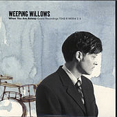 Thumbnail for the Weeping Willows - When You Are Asleep link, provided by host site