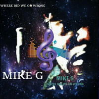 Thumbnail for the MIKE G - Where Did We Go Wrong link, provided by host site