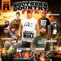 Thumbnail for the Southern Country Muzik - Where I Stand link, provided by host site