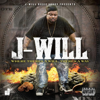 Thumbnail for the J-Will - Where Theres a Will Theres a Way link, provided by host site