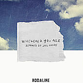 Image of Kodaline linking to their artist page due to link from them being at the top of the main table on this page