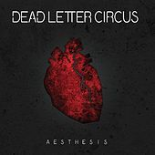 Thumbnail for the Dead Letter Circus - While You Wait link, provided by host site