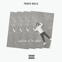 Thumbnail for the Travis Mills - While You Wait link, provided by host site