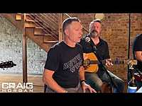 """Thumbnail for the Craig Morgan - """"Whiskey"""" LIVE link, provided by host site"""