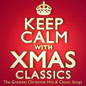 Thumbnail for the John Scott Trotter - White Christmas link, provided by host site