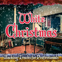 Thumbnail for the The Professionals - White Christmas - Backing Tracks for Professionals link, provided by host site