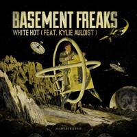 Thumbnail for the Basement Freaks - White Hot link, provided by host site