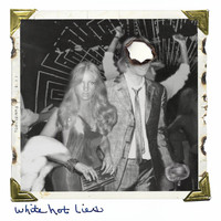 Thumbnail for the dumblonde - White Hot Lies link, provided by host site