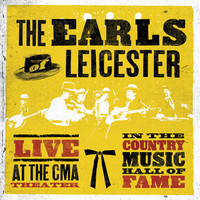 Thumbnail for the The Earls Of Leicester - White House Blues link, provided by host site