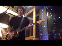 Thumbnail for the Flyying Colours - White Knuckles (Live on KEXP at Home) link, provided by host site