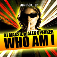 Thumbnail for the Alex Speaker - Who am I link, provided by host site
