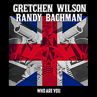 Thumbnail for the Gretchen Wilson - Who Are You link, provided by host site