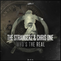 Thumbnail for the The Strangerz - Who's The Real link, provided by host site