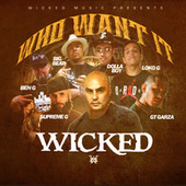 Thumbnail for the Wicked - Who Want It link, provided by host site