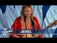 Thumbnail for the Jewel - Who Will Save Your Soul link, provided by host site