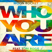 Thumbnail for the Moon Rocket - Who You Are link, provided by host site