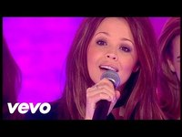 Thumbnail for the Girls Aloud - Whole Lotta History link, provided by host site