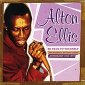 Thumbnail for the Alton Ellis - Why Did You Leave Me to Cry link, provided by host site