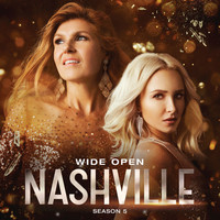Thumbnail for the Nashville Cast - Wide Open link, provided by host site