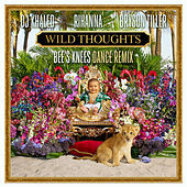 Wild thoughts bee s knees dance remix thumb