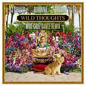 Wild thoughts mike cruz dance remix thumb