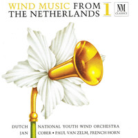 Thumbnail for the Jan Cober - Wind Music From the Netherlands 1 link, provided by host site