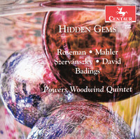 Thumbnail for the Henk Badings - Wind Quintet No. 2: III. Presto link, provided by host site
