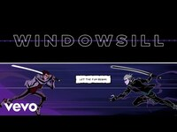 """Thumbnail for the ZAYN - """"Windowsill"""" link, provided by host site"""