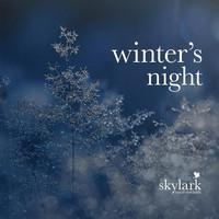 Thumbnail for the Skylark Vocal Ensemble - Winter's Night link, provided by host site