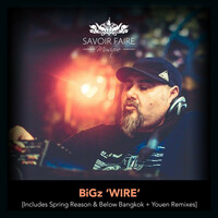 Thumbnail for the Big Al - Wire link, provided by host site