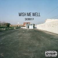 Thumbnail for the Skinny P - Wish Me Well link, provided by host site