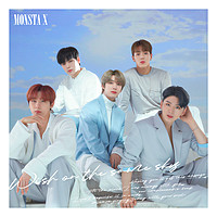 Thumbnail for the Monsta X - Wish on the same sky link, provided by host site