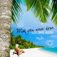 Thumbnail for the Anthony Paul - Wish You Were Here - Continuous DJ Mix link, provided by host site