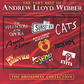 Image of Andrew Lloyd Webber linking to their artist page due to link from them being at the top of the main table on this page