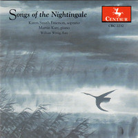 Thumbnail for the Reinhold Glière - With Sweet Emotion the Little Nightingale Sang link, provided by host site