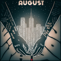 Thumbnail for the AUGUST - With You link, provided by host site