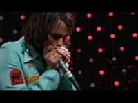 Thumbnail for the The Murlocs - Withstand (Live on KEXP) link, provided by host site